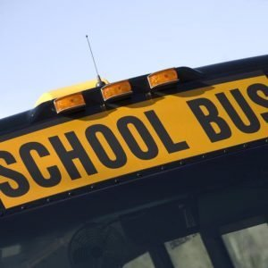 schoolbus sign