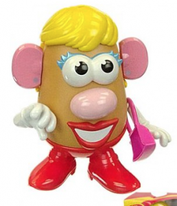 Ms. Potato Head