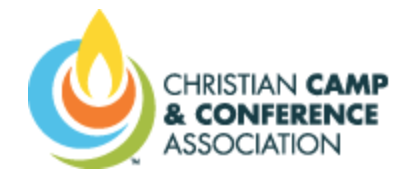 LOGO Christian Camp & Conference Association - CCCA