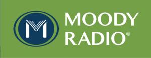 LOGO Moody Radio