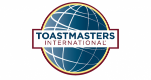 LOGO - Toastmasters