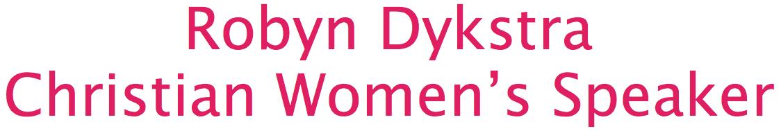 RobynDykstra.com